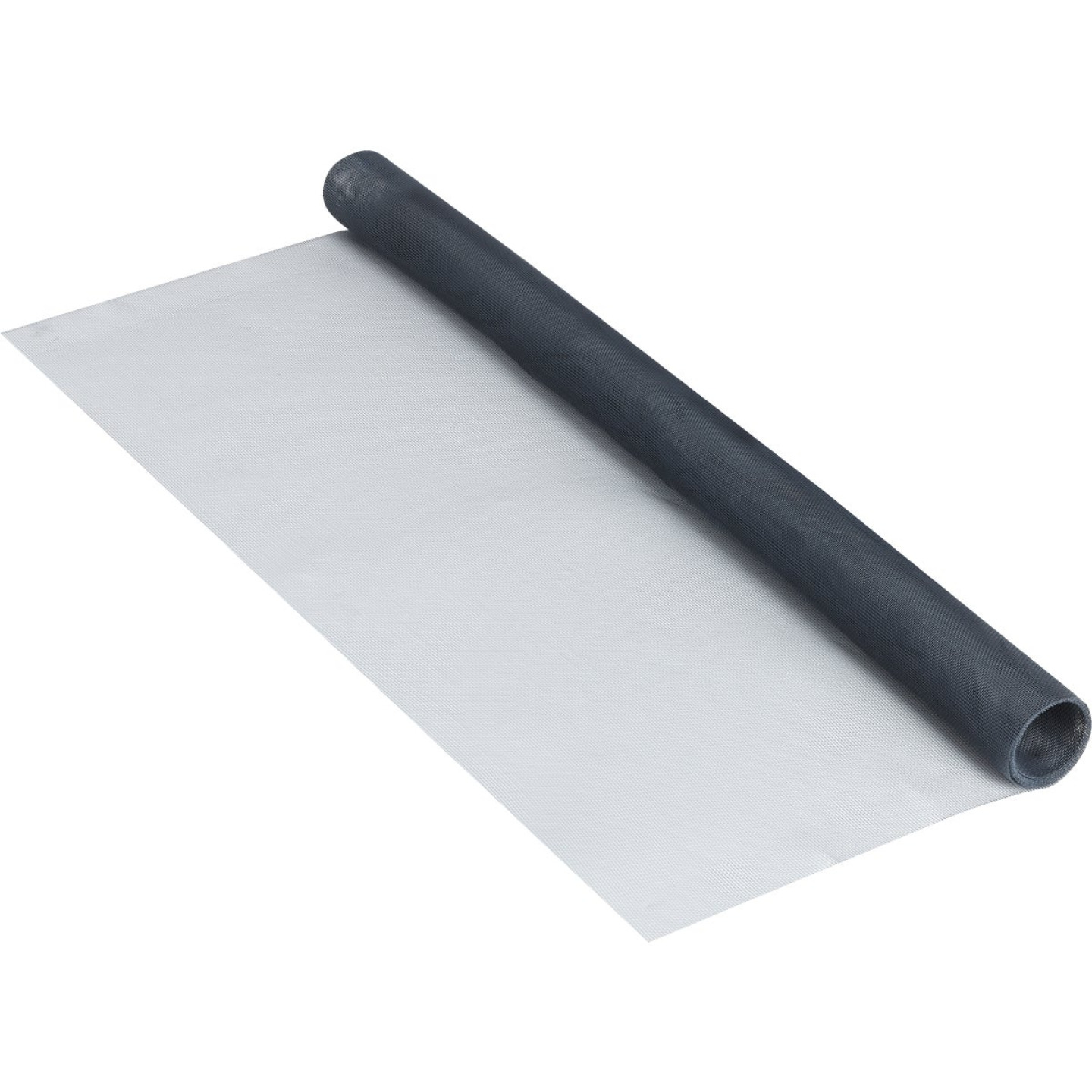 Phifer 36 In. x 84 In. Charcoal Aluminum Screen Ready Rolls Image 3
