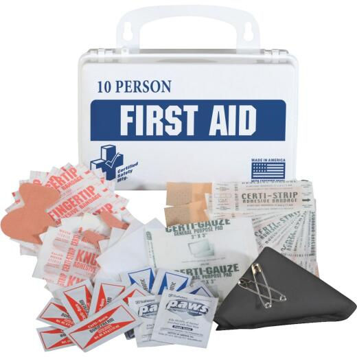 ANSI Certified & Personal First Aid Kits
